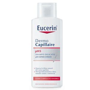 Eucerin - Dermo Capillare Ph5 Shampoo Delicato Confezione 250 Ml