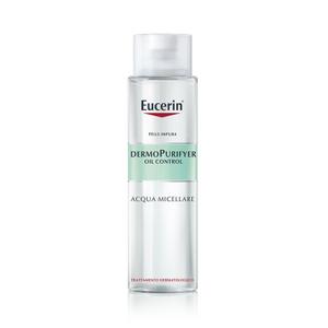 Eucerin - Dermopurifyer Acqua Micellare Confezione 400 Ml