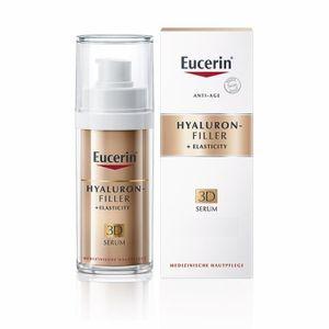 Eucerin - Hyaluron Filler 3D Serum Elasticity Confezione 30 Ml