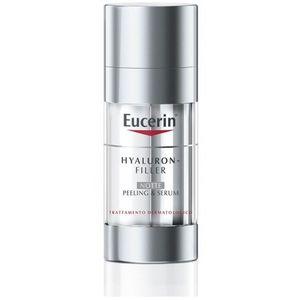 Eucerin - Hyaluron Filler Peeling&Serum Notte Confezione 30 Ml