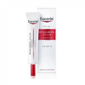 Eucerin - Hyaluron Filler Volume Contorno Occhi Confezione 15 Ml