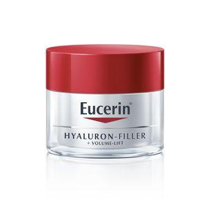 Eucerin - Hyaluron Filler Volume Lift Crema Giorno Pelle Secca Confezione 50 Ml