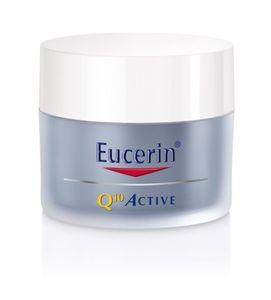Eucerin - Viso Q10 Active Confezione 50 Ml