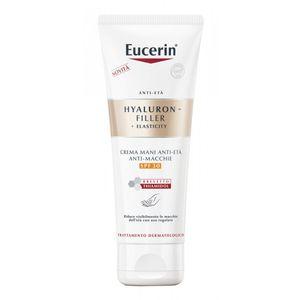 Eucerin - Hyaluron Filler + Elasticity Crema Mani Confezione 75 Ml