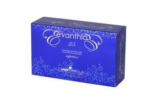 Evanthia 25 - Superior Confezione 2 Siringhe Da 1 Ml
