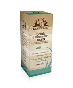 Erbenobili - Fitoblasto Betulla Pubescens Confezione 50 Ml