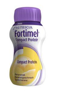 Nutricia - Fortimel Compact Protein Gusto Neutro Confezione 4x125 Ml