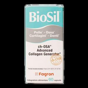 Fagron - Biosil Confezione 60 Capsule