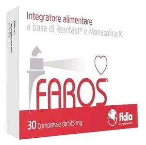 Faros - Confezione 30 Compresse
