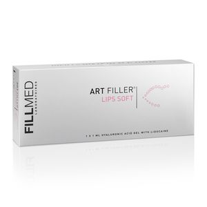 Laboratoires Fillmed - Art Filler Soft Lips Confezione 1 Ml