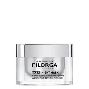 Filorga - Ncef Night Mask Confezione 50 Ml