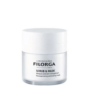 Filorga - Scrub & Mask Maschera Esfoliante Confezione 55 Ml