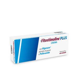 Fitostimoline - Plus Crema Confezione 32 Gr