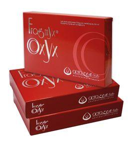 Fragmyx - Oxyx Soluzione Riempitiva Confezione 5 Fiale Da 5 Ml