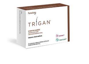 Funziona Srl - Trigan Confezione 30 Compresse