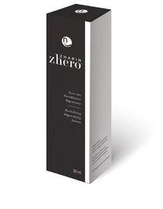 Funziona Srl - Zharin Zhero Siero Viso Confezione 30 Ml