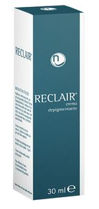 Funziona Srl - Reclair Crema Confezione 30 Ml