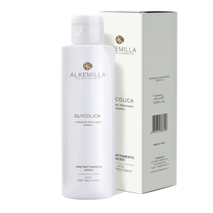 Alkemilla - Glycolica Pretrattamento Acido Confezione 150 Ml