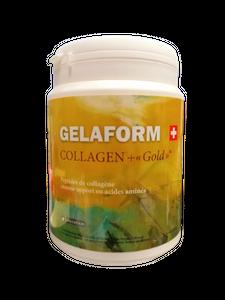 Gelaform - Collagen + Gold Confezione 360 Gr