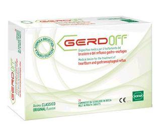 Gerdoff - Confezione 20 Compresse