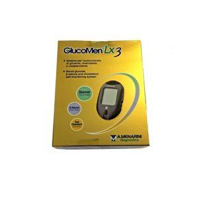 Glucomen - Lx 3 Meter Set