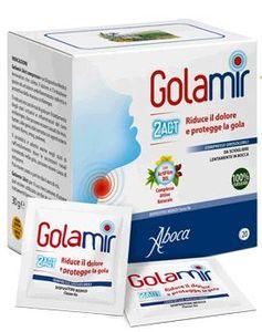 Golamir - 2 Act Confezione 20 Compresse Orosolubili (Scadenza Prodotto 01/11/2020)