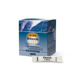 Guam - Britannia Cell Confezione 30 Bustine