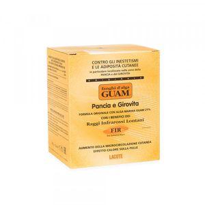 Guam - FIR Fanghi D'Alga Pancia E Girovita Confezione 1 Kg