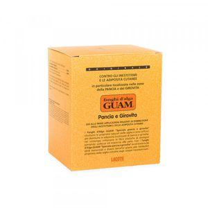 Guam - Fanghi D'Alga Pancia E Girovita Confezione 1 Kg