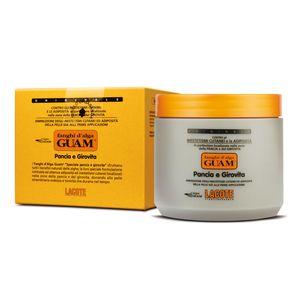 Guam - Fanghi D'Alga Pancia E Girovita Confezione 500 Gr