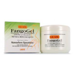 Guam - FangoGel Contro La Cellulite Confezione 400 Ml