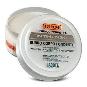 Guam - Intenso Burro Corpo Fondente Confezione 250 Ml