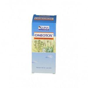 Guna - Omeotox Soluzione Omeopatica Confezione 150 Ml