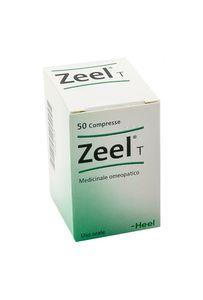 Guna - Zeel T Heel Confezione 50 Compresse