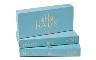 Halyx - Gel Acido Ialuronico Confezione 1 Siringa Fiala Preriempita 2 Ml
