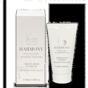 Harmony - Crema Mani Confezione 50 Ml