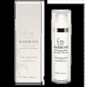 Harmony - Gel Levigante Scrub Confezione 50 Ml