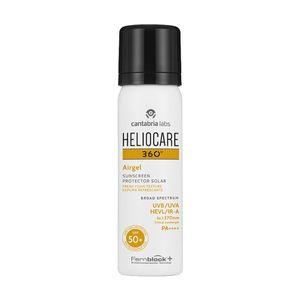 Heliocare - 360 AirGel Protezione 50+ Confezione 60 Ml