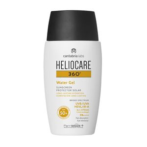 Heliocare - 360 Water Gel Protezione 50+ Confezione 50 Ml