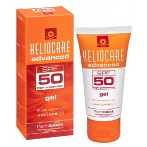 Heliocare - Advanced Gel Protezione 50+ Confezione 200 Ml