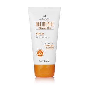 Heliocare - Advanced Silk Gel Protezione 30+ Confezione 40 Ml