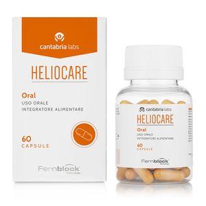 Heliocare - Oral Confezione 60 Capsule