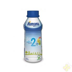 Humana - 2 Probal Bottiglia Liquido Confezione 470 Ml