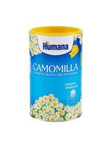 Humana - Camomilla Granulare Confezione 300 Gr