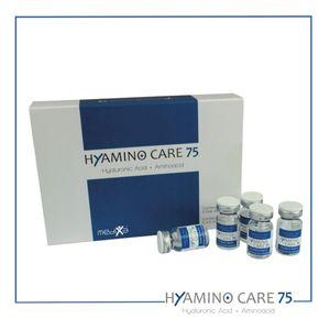 Hyamino Care 75 - Confezione 5X5 Ml