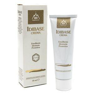 Idibase - Crema Idratante Confezione 50 Ml