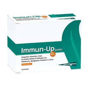 Immun Up - D3 Junior Confezione 10 Bustine