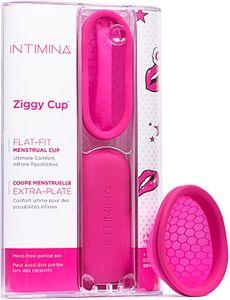 Intimina - Ziggy Cup Confezione 1 Pezzo