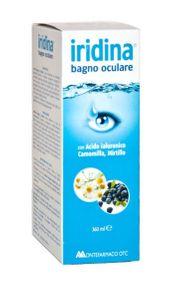 Iridina - Bagno Oculare Confezione 360 Ml