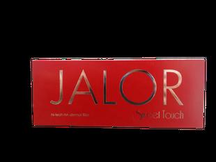 Jalor - Sweet Touch Con Lidocaina Confezione 1 Siringa Fiala Preriempita 1 Ml